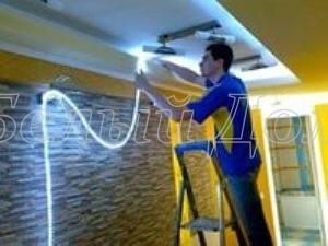Нормативная база - светодиодные светильники Технолюкс.