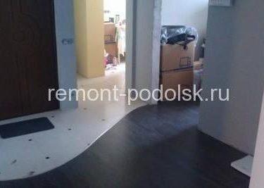 Ремонт квартиры в Домодедово