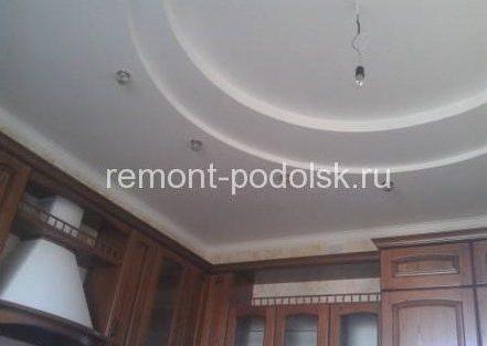 Ремонт квартиры с участием технадзорной организации со стороны Заказчика (Москва)
