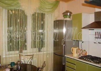 Капитальный ремонт квартиры в Подольске