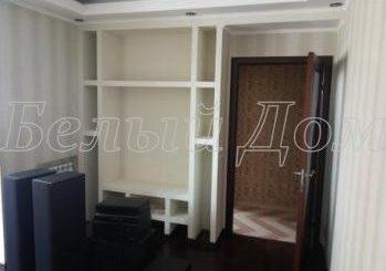 Отделка двухкомнатной квартиры в Подольске