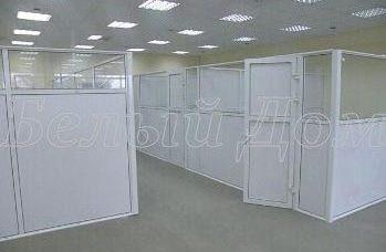 Ремонт офисов в Подольске