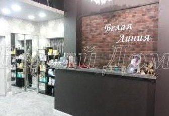Отделка салона красоты в Чехове